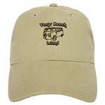Van's Beach Caps