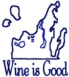 Wine is Good