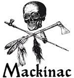 Mackinac Pirate