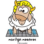 Marilyn Moonroe