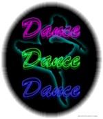 Neon Dancer