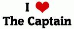 I Love The Captain