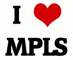 I Love MPLS