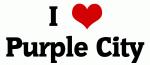 I Love Purple City