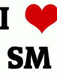 I Love SM