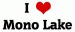 I Love Mono Lake
