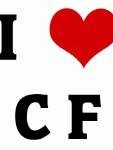 I Love C F