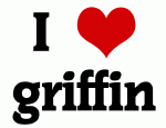 I Love griffin