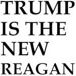 Trump is the new Reagan
