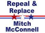 Repeal & Replace Mitch