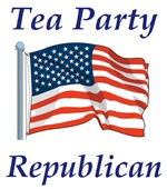 Tea Party Republican