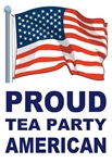 Tea Party American