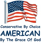 Conservative By Choice