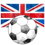 British Football Art
