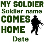 Soldier Comes Home