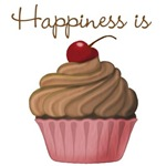 Happiness is a Cupcake!