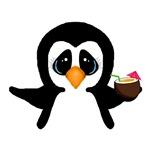 Penguin Cocktail
