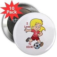 Buttons & Magnets - Great Gifts!