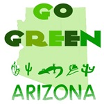 Go Green Arizona