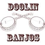 Doolin Banjos