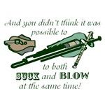 Suck Blow