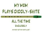 Diddly Mom