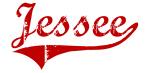 Jessee (red vintage)