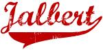 Jalbert (red vintage)