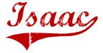 Isaac (red vintage)