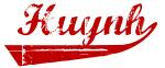 Huynh (red vintage)