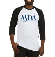 ASDA Logo Apparel