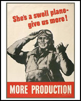 MORE PRODUCTION WWII T-SHIRTS