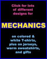 MECHANIC T-SHIRTS