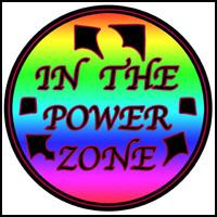 IN THE POWER ZONE KITE T-SHIRTS & GIFTS