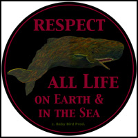 RESPECT ALL LIFE T-SHIRTS & GIFTS