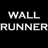 WALL RUN PARKOUR T-SHIRTS