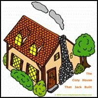 COZY HOUSE ON T-SHIRTS & CLOTHING