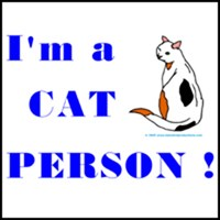 CAT LOVER T-SHIRTS & CLOTHING