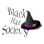 Black Hat Society Hat