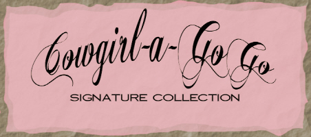 Cowgirl-A-GoGo Signature Series