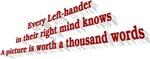 Every Left-hander