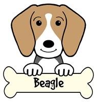 Personalized Beagle