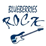 Blueberries Rock