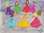 The Dance of Sisterhood
