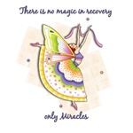 1~There is no magic in recovery