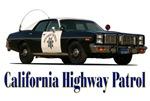 California Highway Patrol 1977 Monaco