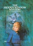 Nancy Drew Hidden Window Mystery
