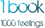 1 Book 1000 Feelings