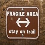 Fragile Area