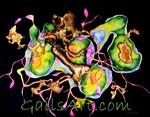 Ganglion Dance